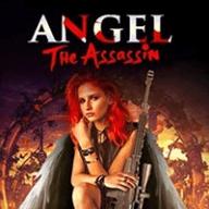 Angel the Assassin Novel