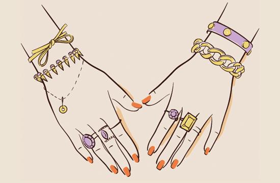 feminizehands-ringsbracelets