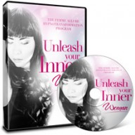 unleash your inner woman dvd image