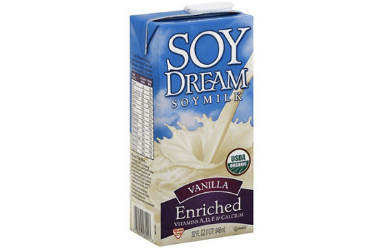 Soy Dream Soymilk