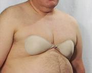Serve Blown boob enlargement pill see