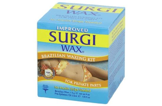 Surgi Wax