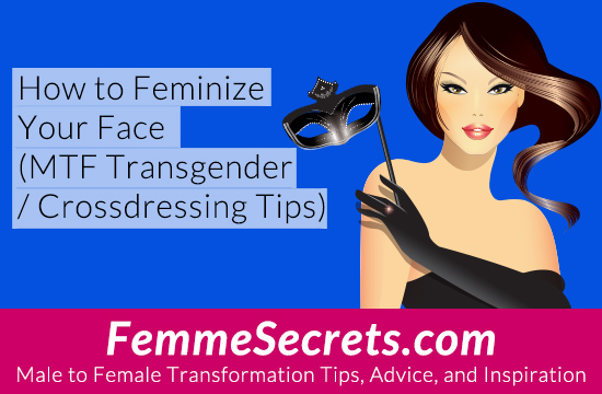 transgender facial feminization