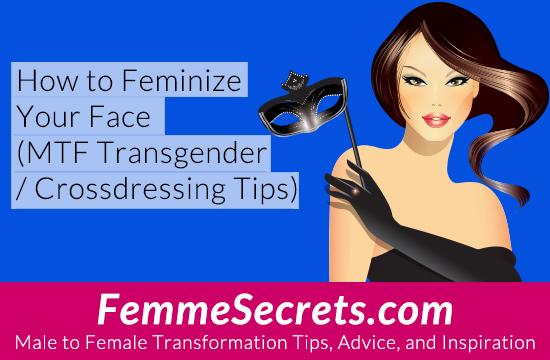 transgender facial feminization
