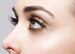 transgender facial feminization nose example