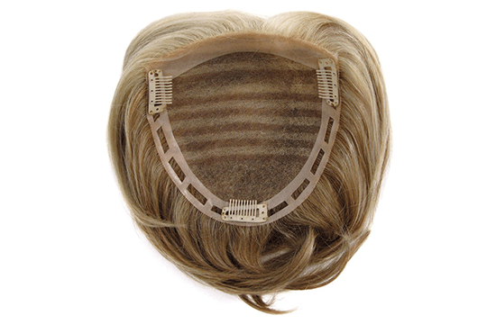 wiglet hairpiece