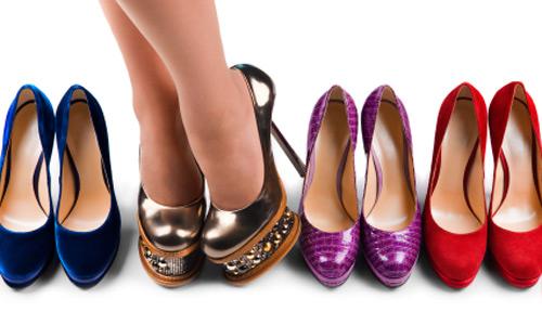 transgender crossdresser shoes