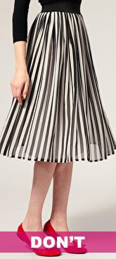 transgender crossdresser skirt