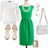 outfit and accessories