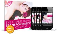 Feminization hypnosis - The Femme Hypno Transformation Program