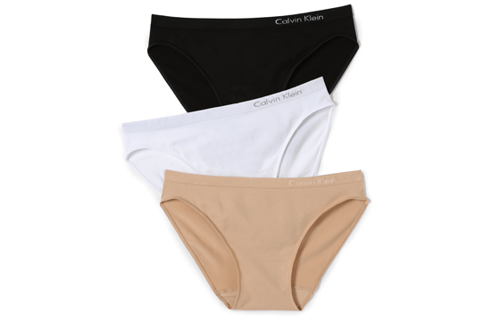 Calvin Klein basic panties
