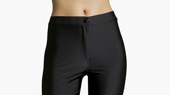 waist line