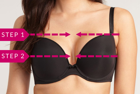 How to Find Your Bra Size (MTF Transgender / Crossdressing ...
