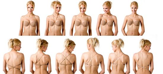 nude convertible bra