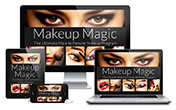 makeup magic media package