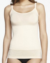 shapewear and camisole