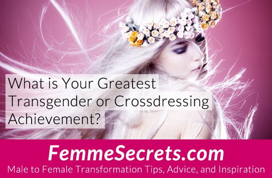 transgenderachievement