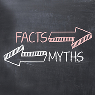 facts and myths arrows