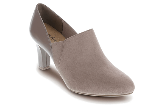Payless grey shoes