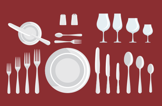 etiquette-utensils