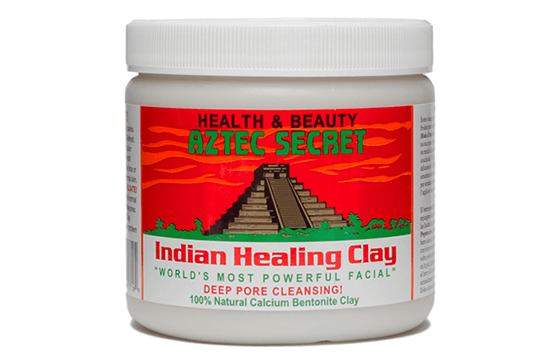 Aztec Indian Healing Bentonite Clay