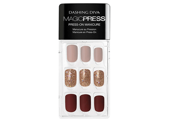 Dashing Diva Magic Press On Nails