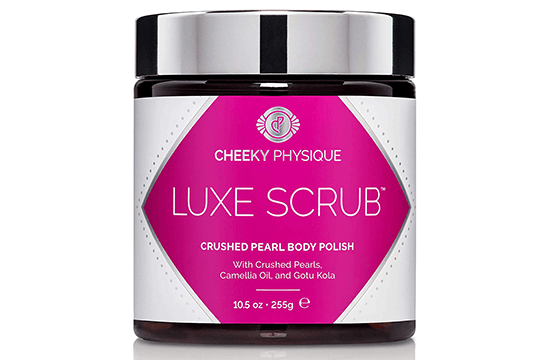 Cheeky Physique Luxe Scrub