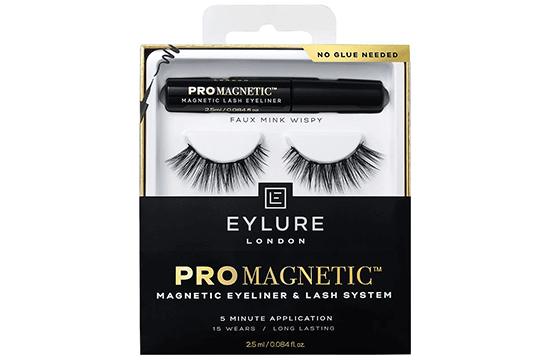 Eylure Promagnetic Eyeliner and Lash System