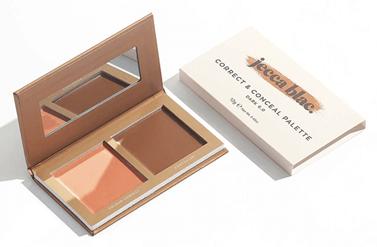 Jecca Blac Conceal Palette