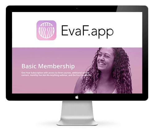 EvaF Voice Feminization Program and Membership