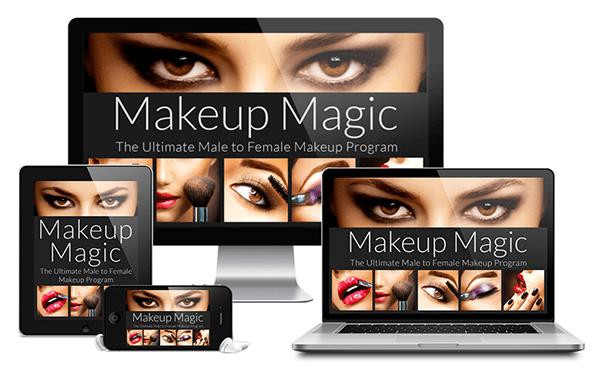 The Makeup Magic Program
